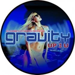 DJ Juanda & DJ Kaspita Pres. Gravity - Up 2 U(Temazo¡¡)