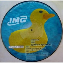 DJ Maki Vs. DJ Tracker - IMG Vol. 1 - The Image(2 MANO,TEMAZO DEL PATITO BUMPIN¡¡)