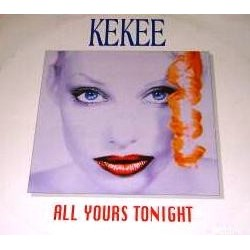 Kekee - All Yours Tonight (PELOTAZO ITALO¡¡)