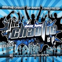 Dany BPM - The Chaotic EP(PELOTAZO JUMPSTYLE¡¡ PESKAO¡¡)