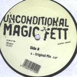 Unconditional - Magic Fett