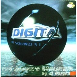 Digital  - The Sound's Evolution(2 MANO,BASES CHOCOLATERAS¡¡)