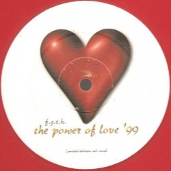 FGTH - The Power Of Love '99 (MELODIÓN¡¡)