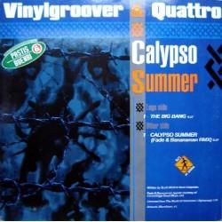 Vinylgroover & Quattro - Calypso Summer (TEMAZO MAKINERO DEL 98¡¡)
