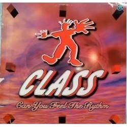 Class - Can You Feel The Rythm(2 MANO,TEMAZOOOOO¡¡)