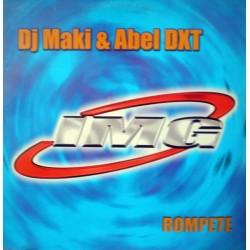 DJ Maki & Abel DXT - Rompete (TEMAZOS BUMPIN MUY BUSCADOS¡¡¡)