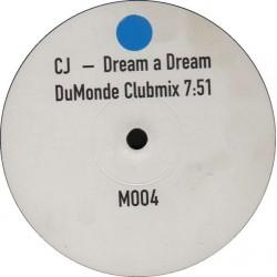 CJ - Dream A Dream(2 MANO,VERSIÓN INSPECTOR GADGET¡¡)