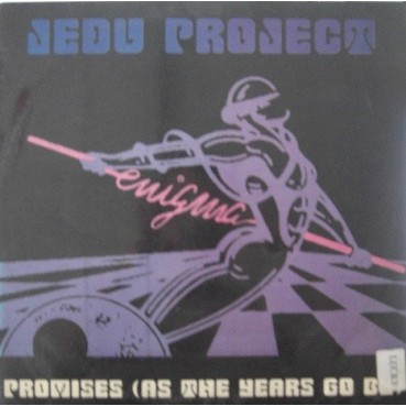 Jedu Project - Promises (2 MANO,REMEMBER DEL 96,WANTED¡ TEMAZO ACTV)