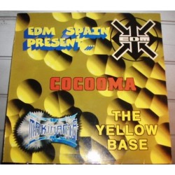 Cocooma - The Yellow Base (TEMAZO SELLO MAKINARIA¡¡)
