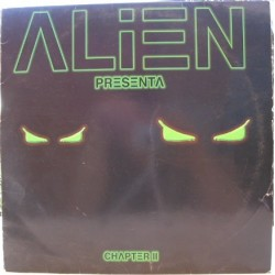 Alien  - Chapter EP 2 (JUMPER DEL 99)