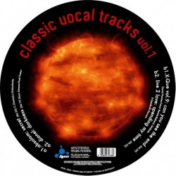 Various - Classic Vocal Tracks Vol. 1