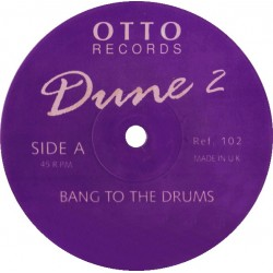 Dune 2 - Bang To The Drums(2 MANO,TEMAZO DEL 89)