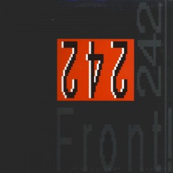 Front 242 - Front By Front(2 MANO,TEMAZO¡¡)