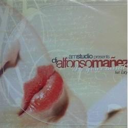 DJ Alfonso Mañez - In Your Mind(2MANO,DISCO ORIGINAL)