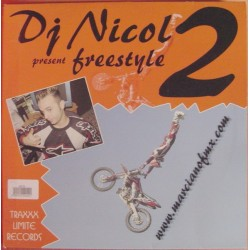 DJ Nicol - Freestyle 2