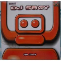 DJ Sagy - Da Jump(2 MANO,PELOTAZO¡¡)