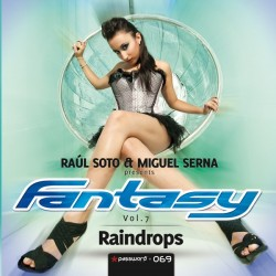 Fantasy Vol 7 - Raindrops(PROXIMOS)