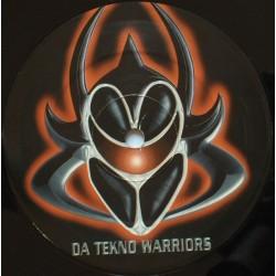Da Tekno Warriors - Yo(2 MANO,TEMAZO¡¡)