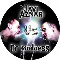 Javi Aznar vs. Dr. Madness - Rumble(2 MANO,NEWSTYLE)