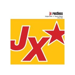 JX - Restless (Clasico Sound Factory¡¡)