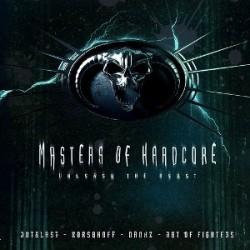 Masters of Hardcore- Unleash The Beast(2 MANO,TEMAZO 2004)