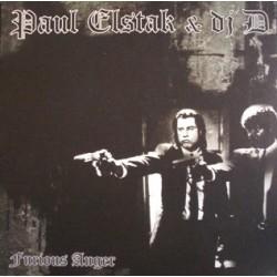 Paul Elstak & DJ D - Furious Anger(2 MANO)
