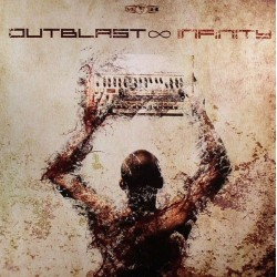 Outblast - Infinity(2 MANO,COMO NUEVO)