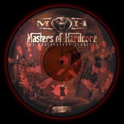 Base Alert , DJ Outblast  & MC Syco - The Underground Vendetta(2 MANO,COMO NUEVO¡¡ TEMAZO MOH)