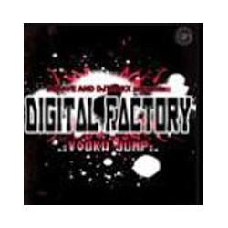 Digital Factory - Vodka Jump(JUMPSTYLE)