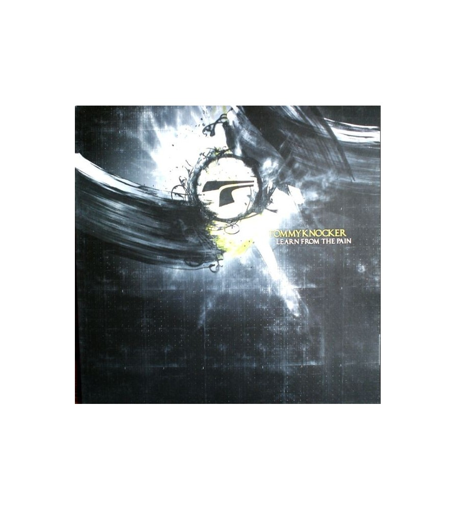 Tommyknocker - Learn From The Pain(2 MANO,TRAXTORM)