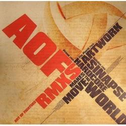 AOF - Art Of Fighters Rmxs(2 MANO,PELOTAZO TRAXTORM)