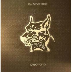 DJ Mad Dog - Disorder