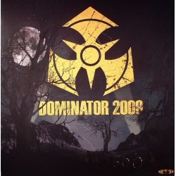 Masters of Hardcore - Dominator 2009(BOMBAZO HARDCORE¡¡)