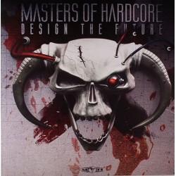 Masters of Hardcore - Design The Future