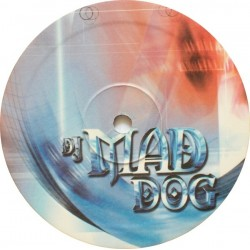 DJ Mad Dog - The Memory Disappears