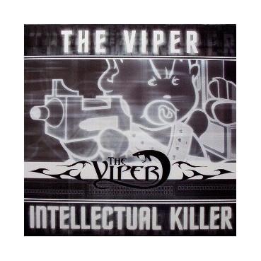 The Viper - Intellectual Killer(2 MANO)