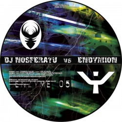 DJ Nosferatu vs. Endymion - Stay Focussed(BOMBAZO¡¡)