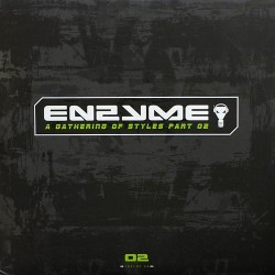 Enzyme-A Gathering Of Styles Part 02(BOMBAZO¡¡ DISCO TRIPLE)