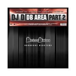 DJ D - DB Area Part 2(HARDCORE BLASTERS)