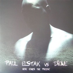 Paul Elstak vs Dione - Here Comes The Prozac