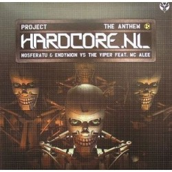 Nosferatu & Endymion vs. The Viper Feat. MC Alee - Project Hardcore.NL The Anthem (TEMAZO)