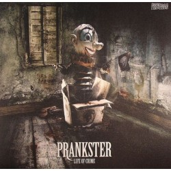 Prankster - Life Of Crime(NUEVO,MUY BUSCADO¡¡)