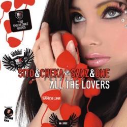 Sito & Cheka Vs Sanz & One-All the lovers  RECOMENDADO DJ RAI(PROXIMOS)