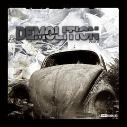 Various - Demolition Part 6(2 MANO,THIRD MOVEMENT)