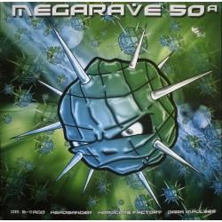 Various - Megarave 50A
