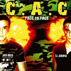 C.A.C. - Face To Face(2 MANO)