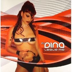 Dj Dina-Leave me