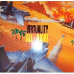 Virtuality - All-Right (2 MANO,TEMAZO ACTV ,REMEMBER 90'S¡¡)
