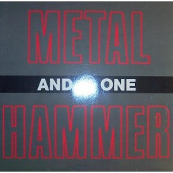And One - Metalhammer(2 MANO,IMPECABLE¡¡ COPIA ALEMANA DEL 90'¡¡)¡¡)