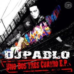 Dj Pablo - Uno Dos Tres Cuatro EP(JUMP + PITOS)